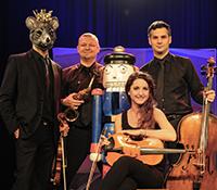 Lotus-Ensemble